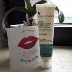 Produktbild zu Paula's Choice Skin Balancing Tagescreme LSF 30