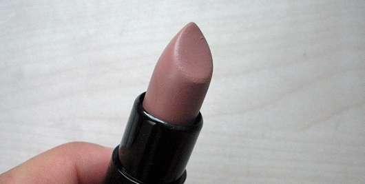 SANTE Mat Matt Matte Lipstick, Farbe: 01 Dusty Beige - Stifmine