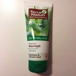Produktbild zu Terra Naturi Naturkosmetik Reinigung Klärendes Waschgel Aloe Vera