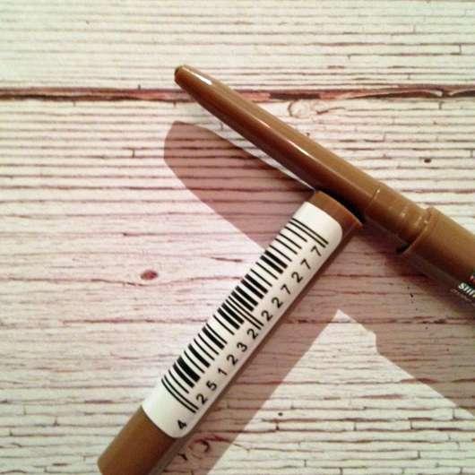 Miene vom Catrice Slim'Matic Ultra Precise Brow Pencil Waterproof, Farbe: 020 Medium