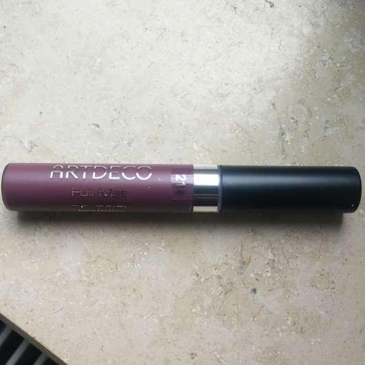 ARTDECO Full Mat Lip Color, Farbe: 21 velvet fig (LE)