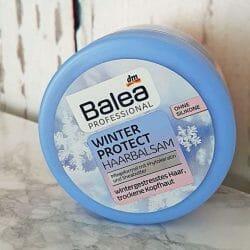 Produktbild zu Balea Professional Winter Protect Haarbalsam