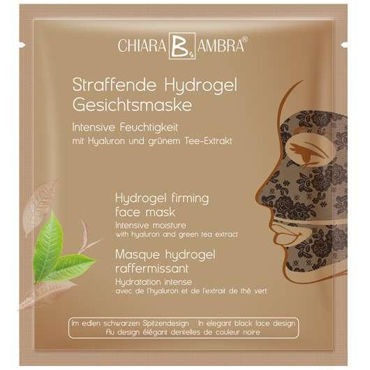 Chiara Ambra Hydrogel Gesichtsmaske