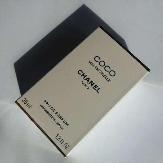 <strong>Chanel</strong> Coco Mademoiselle Eau De Parfum