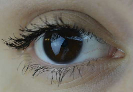 Clinique High Impact Lash Elevating Mascara, Farbe: Black nachher