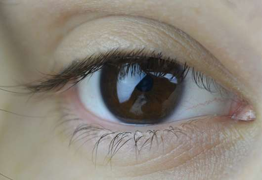 Clinique High Impact Lash Elevating Mascara, Farbe: Black vorher