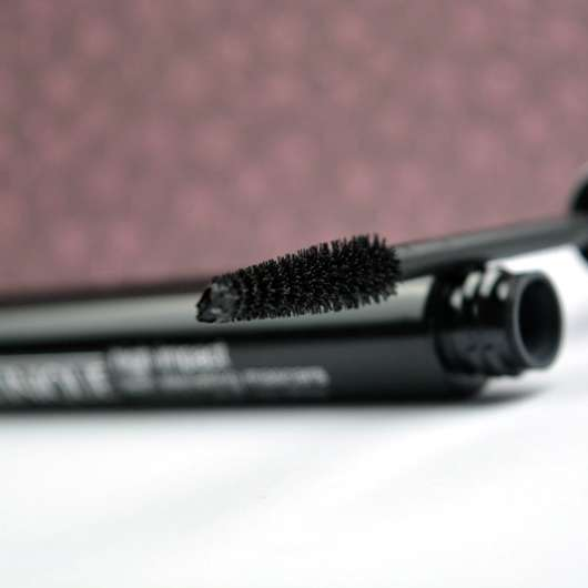Clinique High Impact Lash Elevating Mascara, Farbe: Black Bürste
