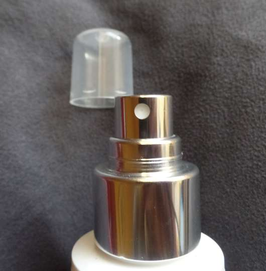 CMD Rio de Coco Coconut & Lime Deo Spray Pumpspender