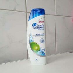 Produktbild zu head&shoulders Anti-Schuppen Shampoo Apple Fresh