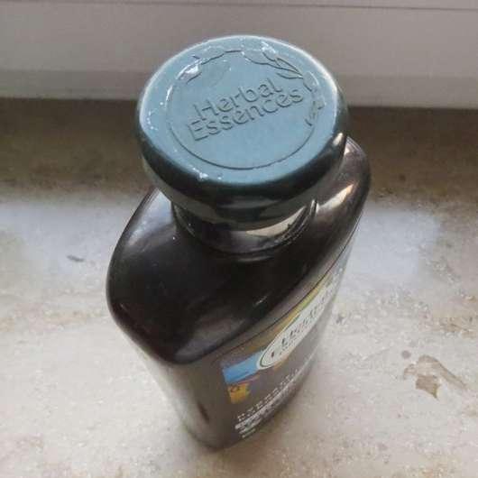 Herbal Essences pure:renew Kokosmilch Pflegespülung Deckel