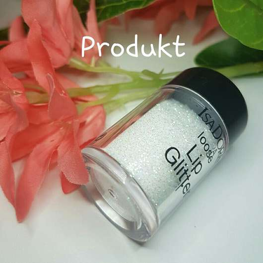IsaDora Loose Lip Glitter, Farbe: 50 Stardust