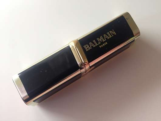 L'Oréal Paris Color Riche x Balmain Lipstick, Farbe: 246 Confession (LE) Design