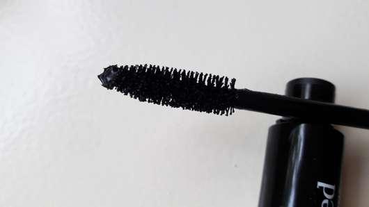 L.O.V BestDressed 24H Long-Wear Volume Mascara, Farbe: 100 Velvet Black Bürste