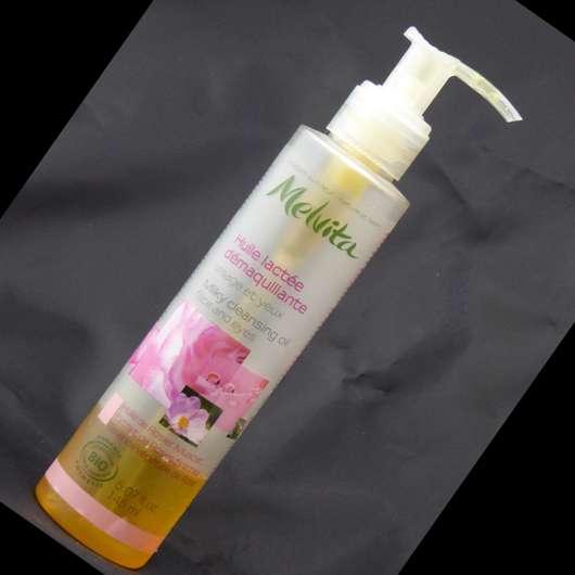 Melvita Nectar De Roses Milchiges Reinigungsöl