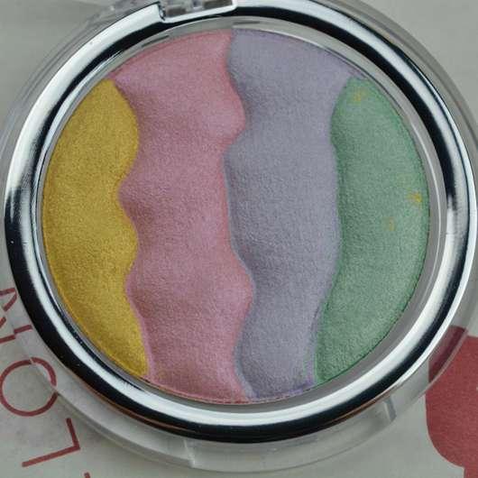 p2 rainbow blush, Farbe: 010 harmony