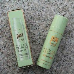 Produktbild zu Pixi Glow O2 Oxygen Mask
