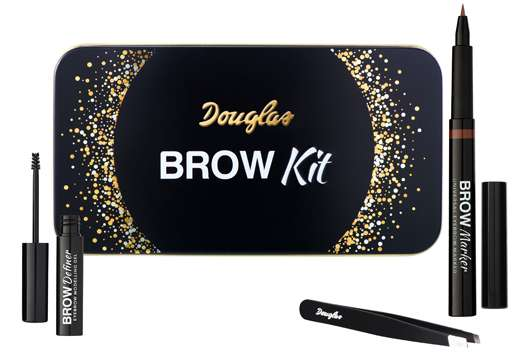 Douglas Brow Kit