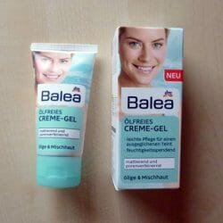 Produktbild zu Balea Ölfreies Creme-Gel