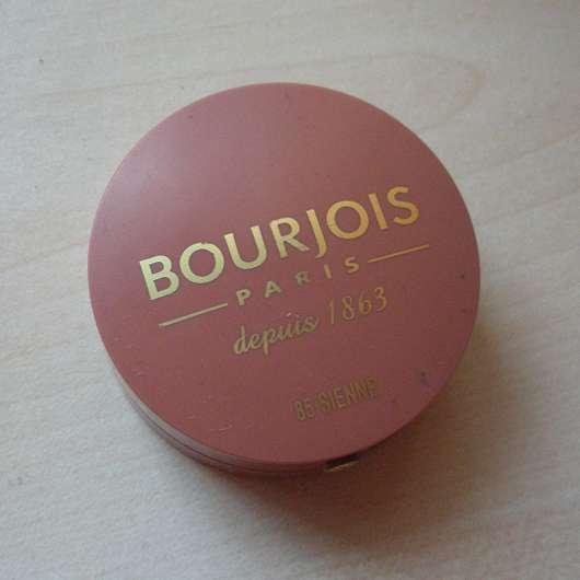 <strong>Bourjois Paris</strong> Blush - Farbe: 85 Sienne