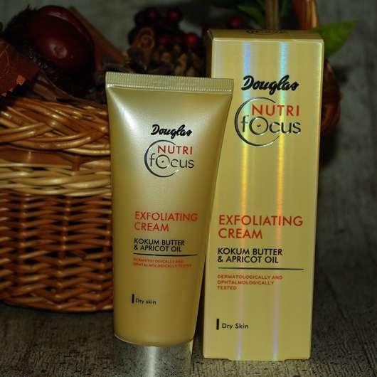 Douglas Nutri Focus Exfoliating Cream