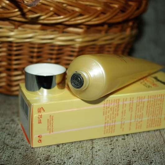 Tubenöffnung - Douglas Nutri Focus Exfoliating Cream