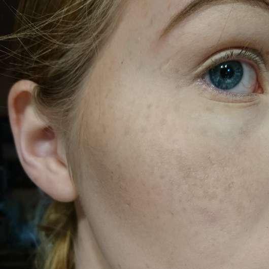 ebelin Professional Make-up Artist Contouring-Pinsel Konturpuder mit Pinsel verblendet