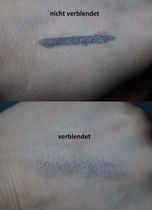 L.O.V BestDressed 12H Long-Wear Eye Pencil, Farbe: 220 Diamond Allure Swatches