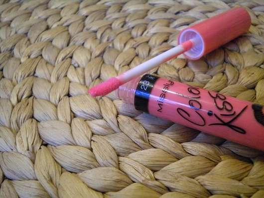 Misslyn Color Kiss Lip Butter, Farbe: 23 Che Bello Applikator