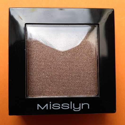 <strong>Misslyn</strong> Eyeshadow - Farbe: 39 flirty copper (LE)
