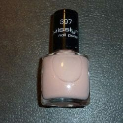 Produktbild zu Misslyn Nail Polish – Farbe: 397 Honey Milk