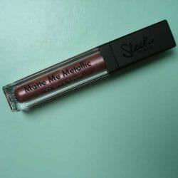Produktbild zu Sleek MakeUP Matte Me Metallic – Farbe: 1042 Rusted Rose