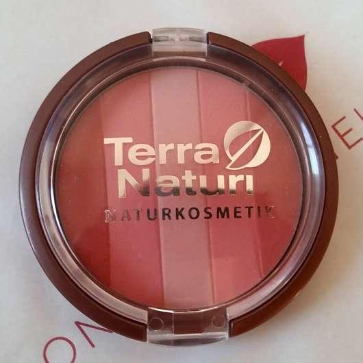 <strong>Terra Naturi Naturkosmetik</strong> Multi Colour Blush – Farbe: 01 Sweet Temptation