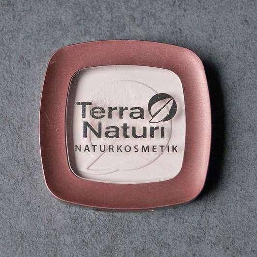 Terra Naturi Mono Eyeshadow, Farbe: 01 shell
