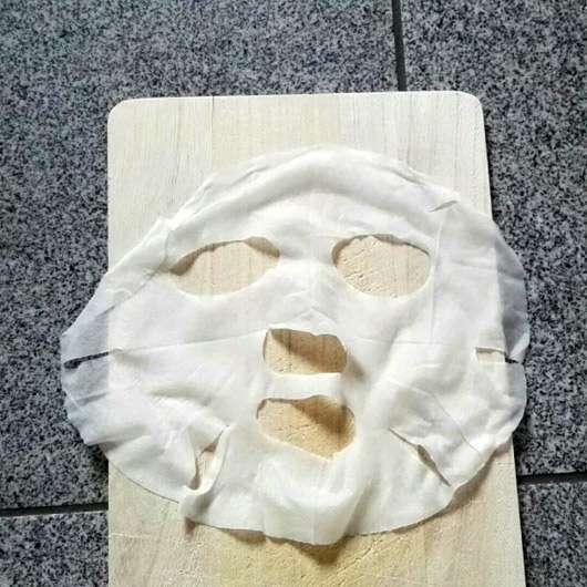 The Beauty Mask Company Detox Tuchmaske - Maske