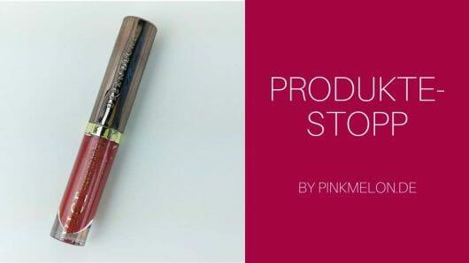 Glamour pur: Der Urban Decay VICE Liquid Lipstick!