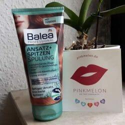 Produktbild zu Balea Professional Ansatz + Spitzen Spülung
