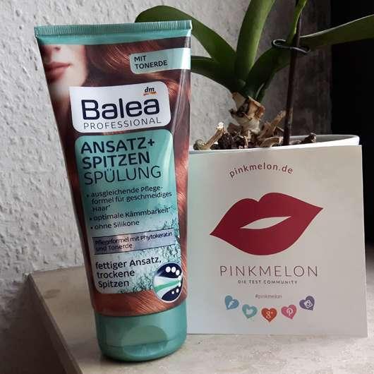 <strong>Balea Professional</strong> Ansatz + Spitzen Spülung