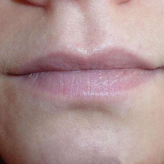 Blistex Classic Lip Protector (Stift) - auf den Lippen