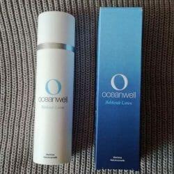Produktbild zu Oceanwell Belebende Bodylotion
