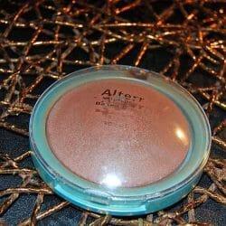 Produktbild zu Alterra Naturkosmetik Baked Bronzer – Farbe: 01 Bronze