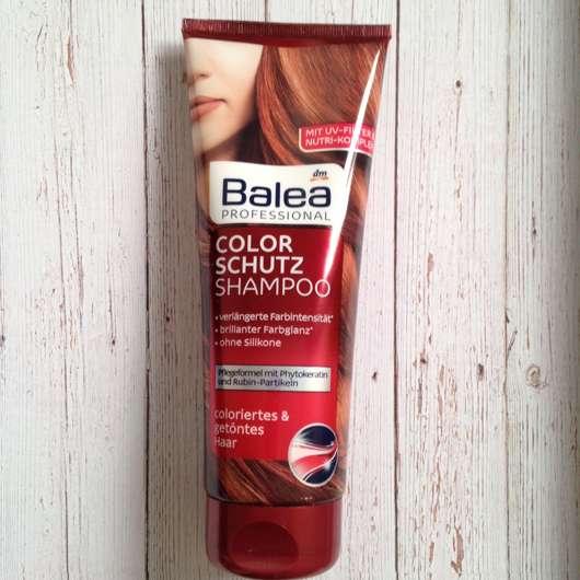 <strong>Balea Professional</strong> Color-Schutz Shampoo