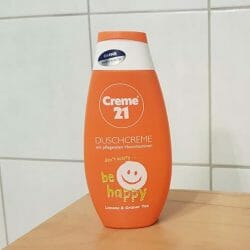 Produktbild zu Creme 21 Duschcreme Be Happy
