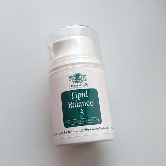 DERMAPLAN Lipid Balance 3
