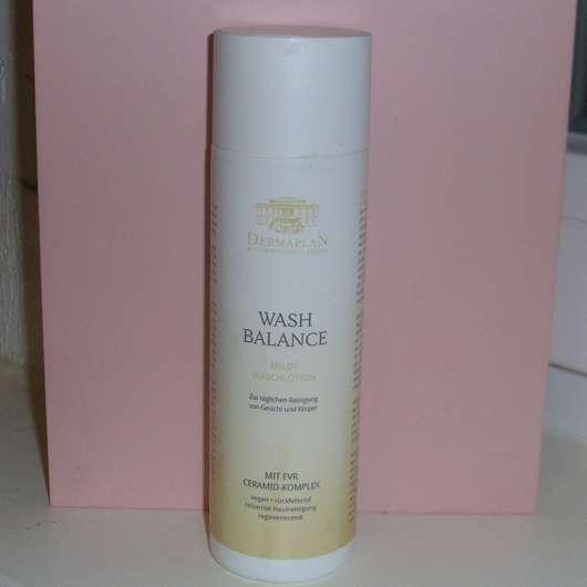 DERMAPLAN Wash Balance Milde Waschlotion