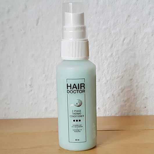 <strong>HAIR DOCTOR</strong> 2-Phase Thermo Conditioner