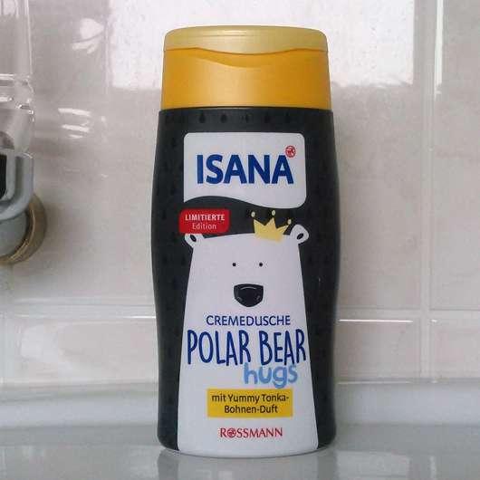 ISANA Polar Bear Hugs Cremedusche (LE)