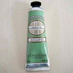 Produktbild zu L'Occitane Mandel Handcreme
