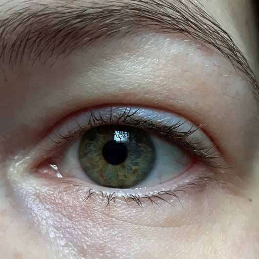 Maybelline Lash Sensational Luxurious Mascara, Farbe: Black - Wimpern ohne Mascara