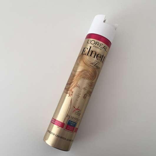 L'Oréal Paris Elnett De Luxe Haarspray Color-Schutz