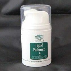 Produktbild zu DERMAPLAN Lipid Balance 3